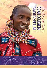 International Perspectives on WomenEdited by Esther Wangari
