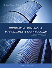 Essential Financial Management Curriculum: A Unit ApproachRobert Fiore