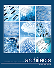 Simplified Structural Analysis and Design for ArchitectsRima Taher