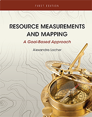 Resource Measurements and Mapping Alexandra Locher
