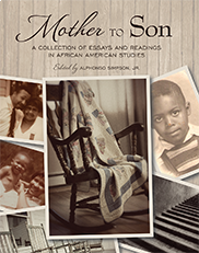 Mother To SonEDITED BY ALPHONSO SIMPSON