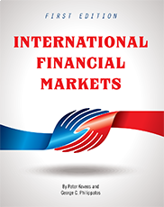 International Financial MarketsPanayotis Koveos and George C. Philippatos