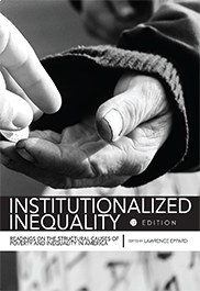 Institutionalized InequalityLawrence M. Eppard