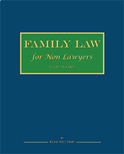 Family Law for Non-Lawyers Kerry Weil Tripp