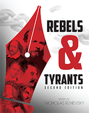 Rebels and TyrantsNicholas Rzhevsky