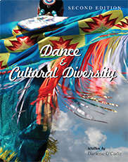 Dance and Cultural DiversityWritten by Darlene O
