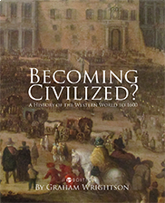 Becoming Civilized?Graham Wrightson