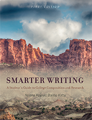 Smarter WritingYelena Kajevic Bailey-Kirby