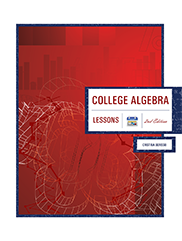 College Algebra 2nd EditionCONTENT ON DEMAND