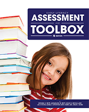Early Literacy Assessment and ToolboxMichael S. Mott, Jacqueline M. Mott, Susan S. McClelland, Lisa H. Thomas, Angela S. Rutherford, Katie Y. Naron, and Jerilou J. Moore