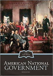 American National Government (Revised Edition)Leah Murray