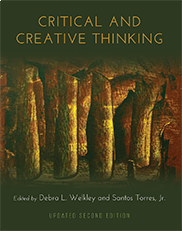 Critical and Creative Thinking (Updated Second Edition)Debra Welkley and Santos Torres Jr.