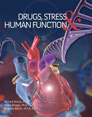 Drugs, Stress and Human FunctionRichard Almon; Debra DuBois; Amanda Almon