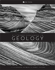 A Literary Companion to GeologyRandye Rutberg and Shruti Philips