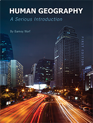 Human Geography: A Serious IntroductionBarney Warf