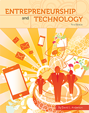 Entrepreneurship and TechnologyDavid L. Anderson