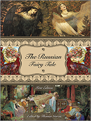 The Russian Fairy TaleThomas Garza