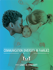 Communication Diversity in FamiliesJames Honeycutt