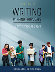 Writing Winning ProposalsRebecca A. Gilliland and Thomas R. Hagley