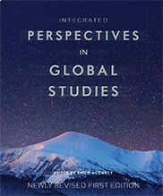 Integrated Perspectives in Global Studies Philip McCarty