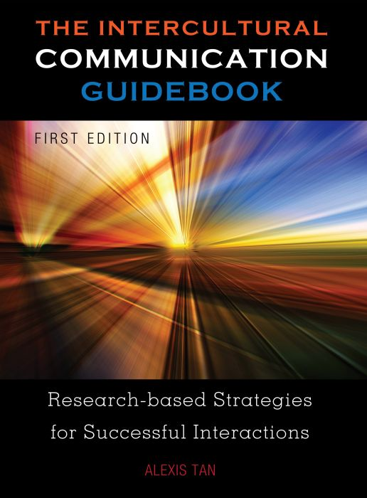 The Intercultural Communication Guidebook