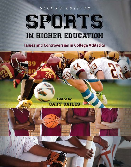 As Colleges Educate Players On >> Sports In Higher Education