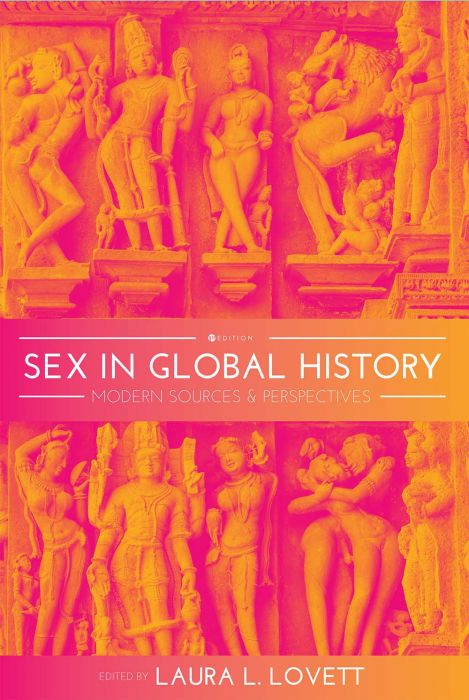 History of sex in the media