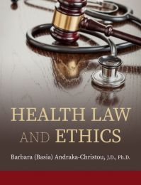 Health Law and Ethics