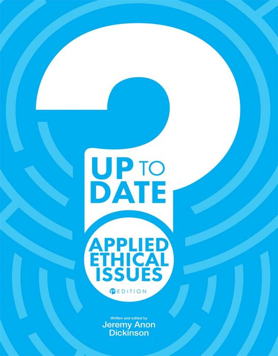 Ethical issues online dating